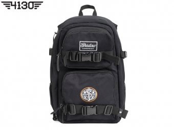 Shadow X Green Films DSLR Back pack MarkII