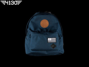 Kenmare Backpack -Navy-