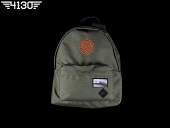 Kenmare Backpack -Olive-