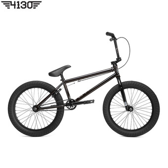"2018 킨크 런치 / KINK Launch BMX 20.25""TT -Gloss Trans Particle Black- [재입고]"