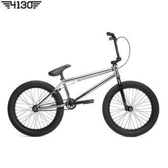 "[품절] 2018 킨크 런치 / KINK Launch BMX 20.25""TT -Chrome-"