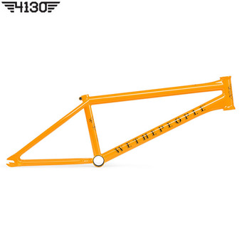 WTP BattleShip Frame -Corn Yellow- [ 20.75 TT ]